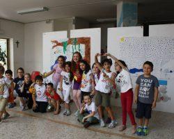 summer_campi_logo , Scuola, Campi estivi,Teatro didattico, Laboratori linguistici, Lingue, Ragazzi, insegnanti