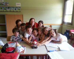Bambini, Ragazzi, scuola, teatro, campi estivi, Teatro Didattico, Formazione tutor, Inglese, Francese