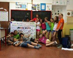 Teatro, Campi estivi,Lingue senza Frontiere organizza all'interno delle scuole una o più giornate o un'intera settimana di laboratorio in lingua straniera, con uno o più attori-insegnanti madrelingua