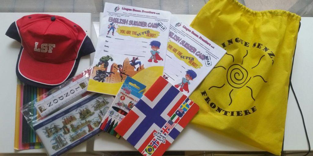 Scuola, Lingue senza frontiere, teatro , campi estivi, inglese, francese, formazione tutor, giornata campus estivi